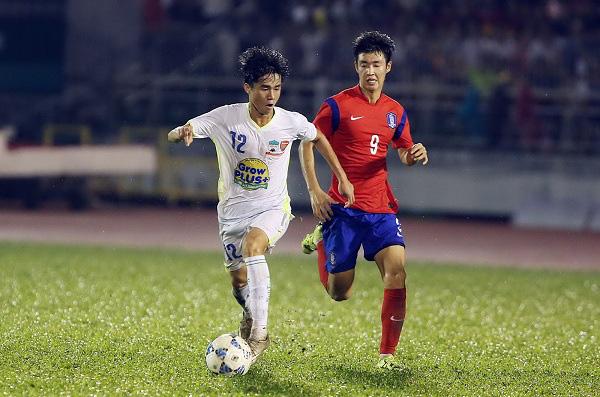 Phan Thanh Hậu tiếp tục gặp vận đen ở CLB TP.HCM - Ảnh 1.