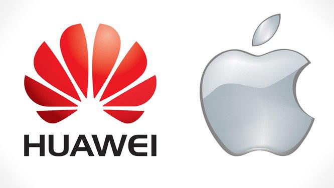 """Huawei lao đao trước """"hàm cá mập"""" Apple, Samsung - Ảnh 3."""