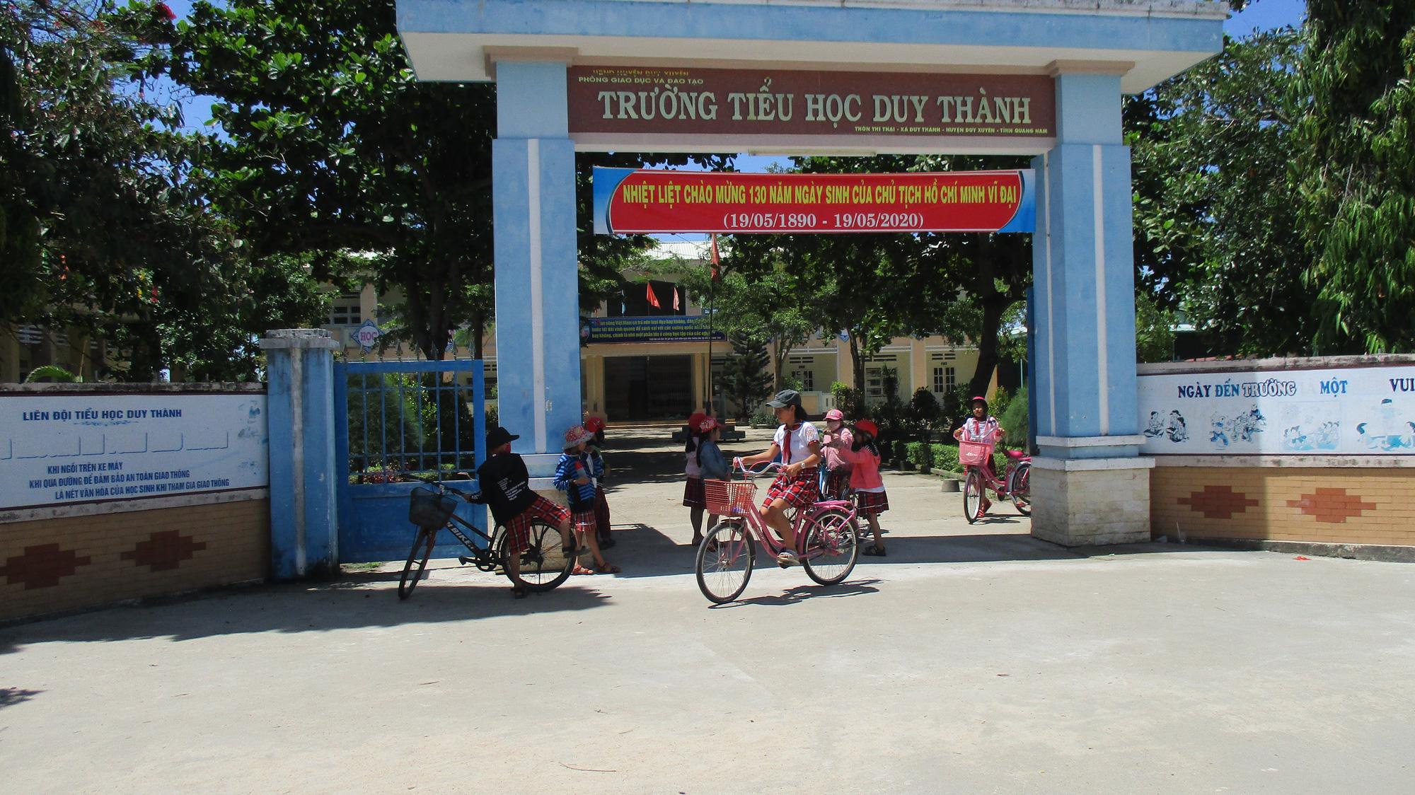 Quảng Nam đề nghị Trung ương công nhận huyện Duy Xuyên đạt chuẩn nông thôn mới - Ảnh 4.