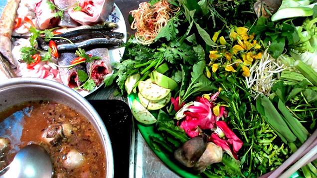 """2 đặc sản """"đỉnh của chóp"""" ở Cà Mau lọt top 100 món ăn đặc sản Việt Nam là loại nào? - Ảnh 3."""