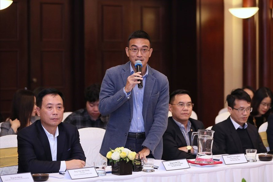 Ông Lê Hải Trà được bổ nhiệm làm Tổng Giám đốc HOSE - Ảnh 1.