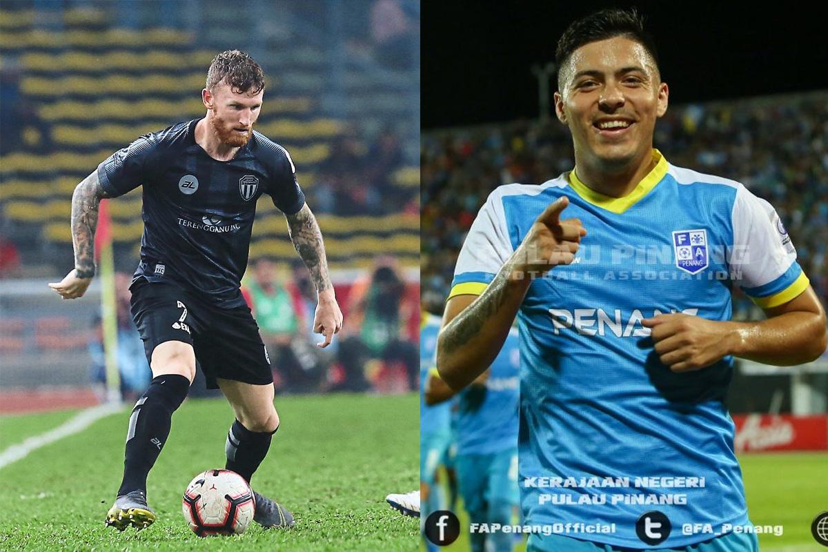 Quyết đấu ĐT Việt Nam, Malaysia nhập tịch cho Sergio Aguero - Ảnh 1.