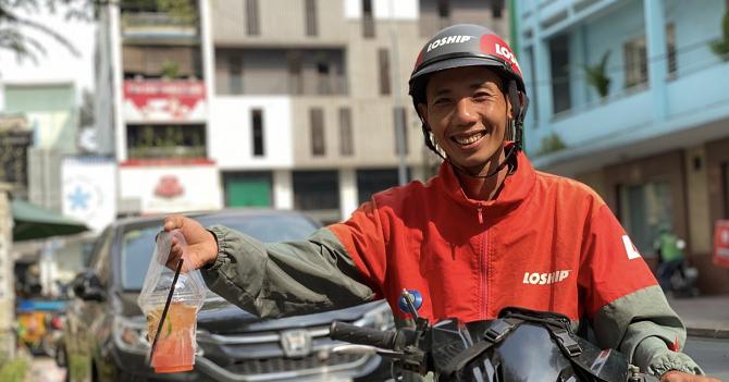 Đồng sáng lập Skype đầu tư vào startup Việt Loship - Ảnh 1.