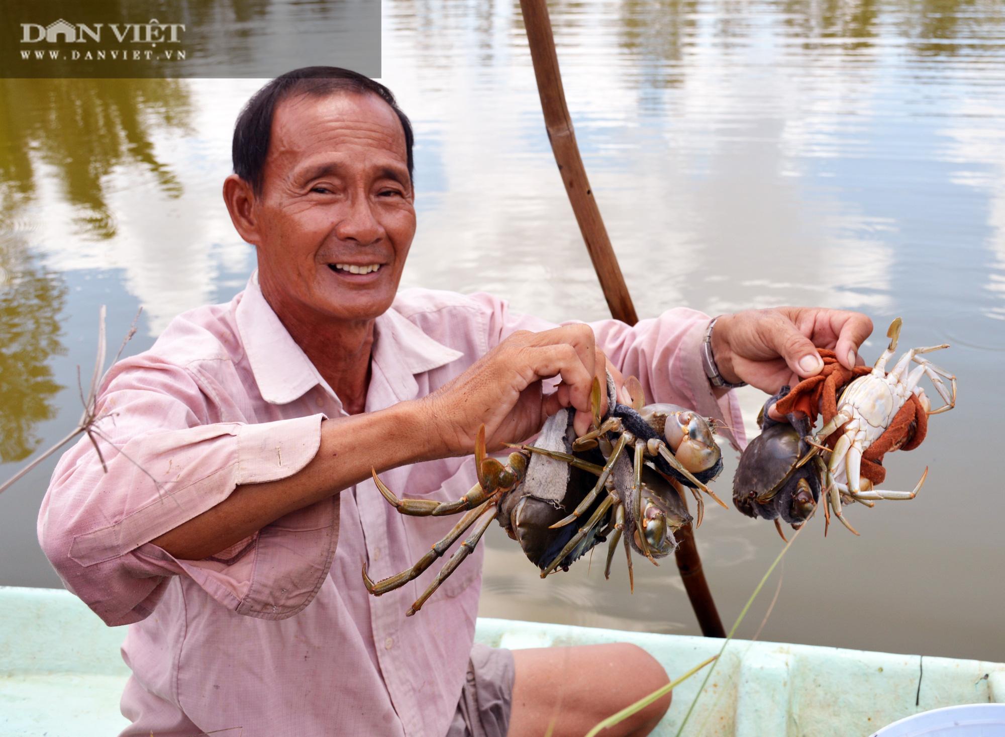 Cua Năm Căn và lẩu mắm U Minh Cà Mau lọt top 100 món ăn đặc sản Việt Nam - Ảnh 2.