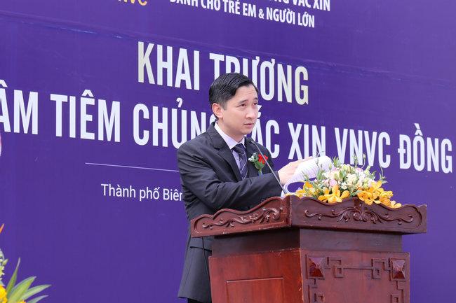 Chân dung ông chủ hệ thống tiêm chủng VNVC, đơn vị tiên phong tại Việt Nam nhập vaccine Covid-19  - Ảnh 3.