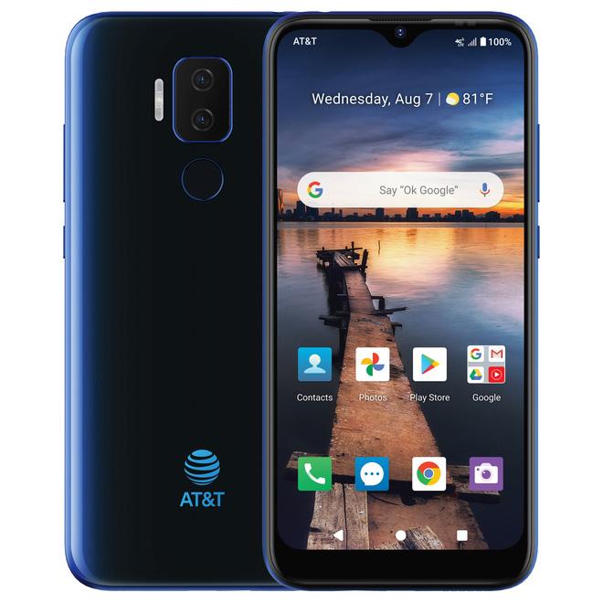 Chi tiết về ba mẫu smartphone Vsmart bán tại Mỹ - Ảnh 2.