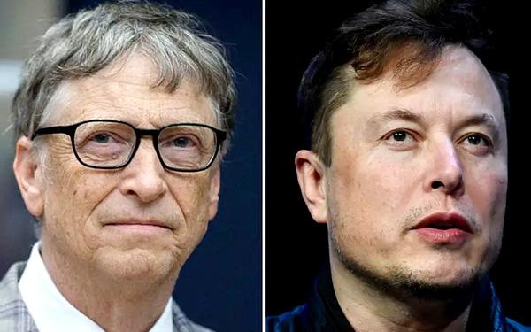 Tỷ phú Bill Gates nói câu cực sốc về Bitcoin - Ảnh 1.