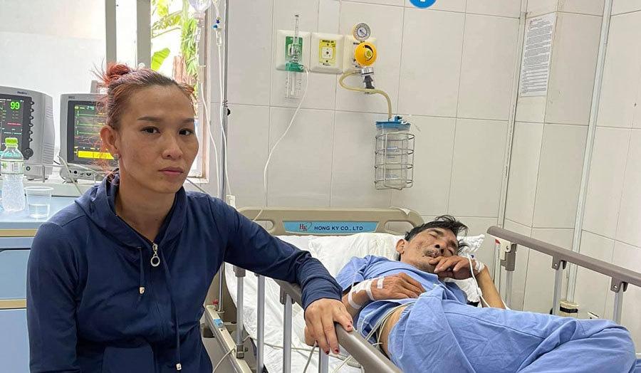 Tuổi U70, diễn viên Thương Tín cấp cứu vì đột quỵ: Sức khỏe giờ ra sao? - Ảnh 2.