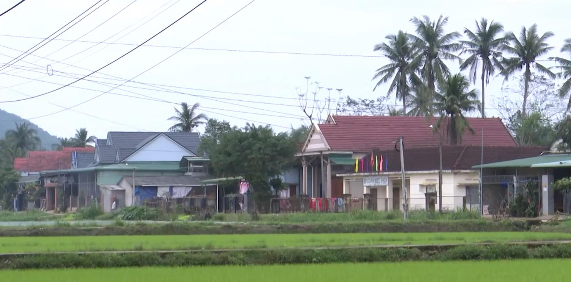 Bình Định: Tinh thần tự lực vươn lên, nhiều hộ dân xin ra khỏi hộ nghèo ở huyện Hoàn Ân - Ảnh 3.