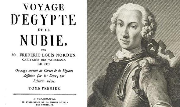 Giải mã văn bản cổ 300 năm tuổi lộ ra bí ẩn của Ai Cập - Ảnh 1.