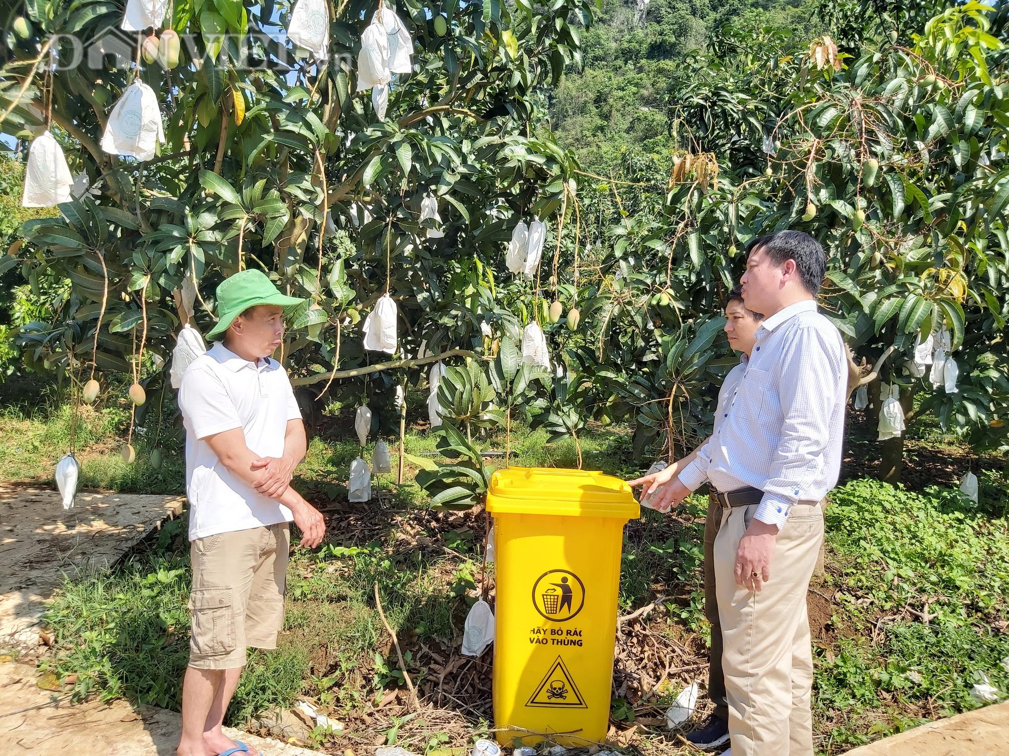 Tăng trưởng GRDP ngành nông nghiệp Sơn La cao hơn 55% so với trung bình của cả nước - Ảnh 4.