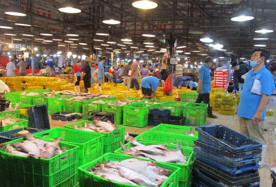 Tháng 1-2021, Việt Nam xuất siêu sang Anh 589 triệu USD - Ảnh 1.