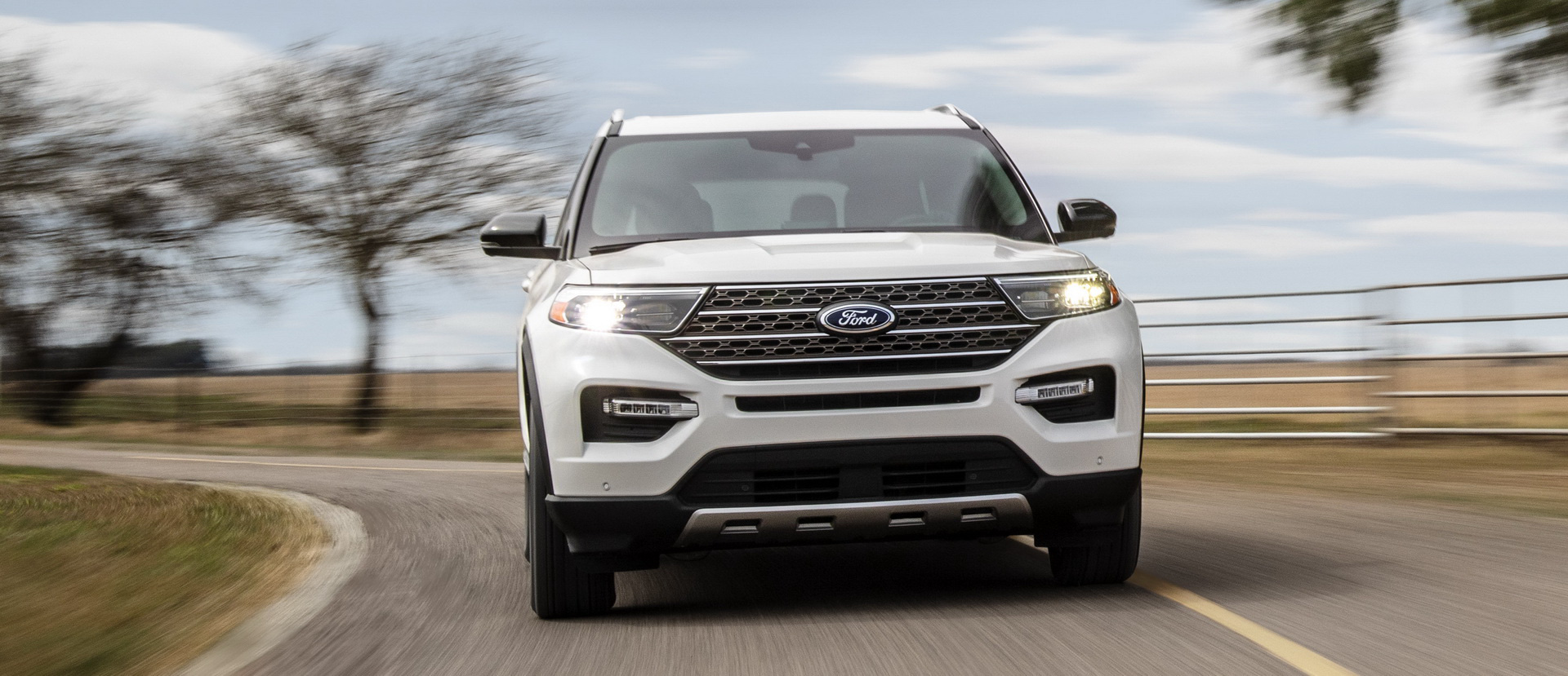 Ford tung dòng SUV khiến Honda CR-V, Mazda CX-5 lo lắng - Ảnh 6.