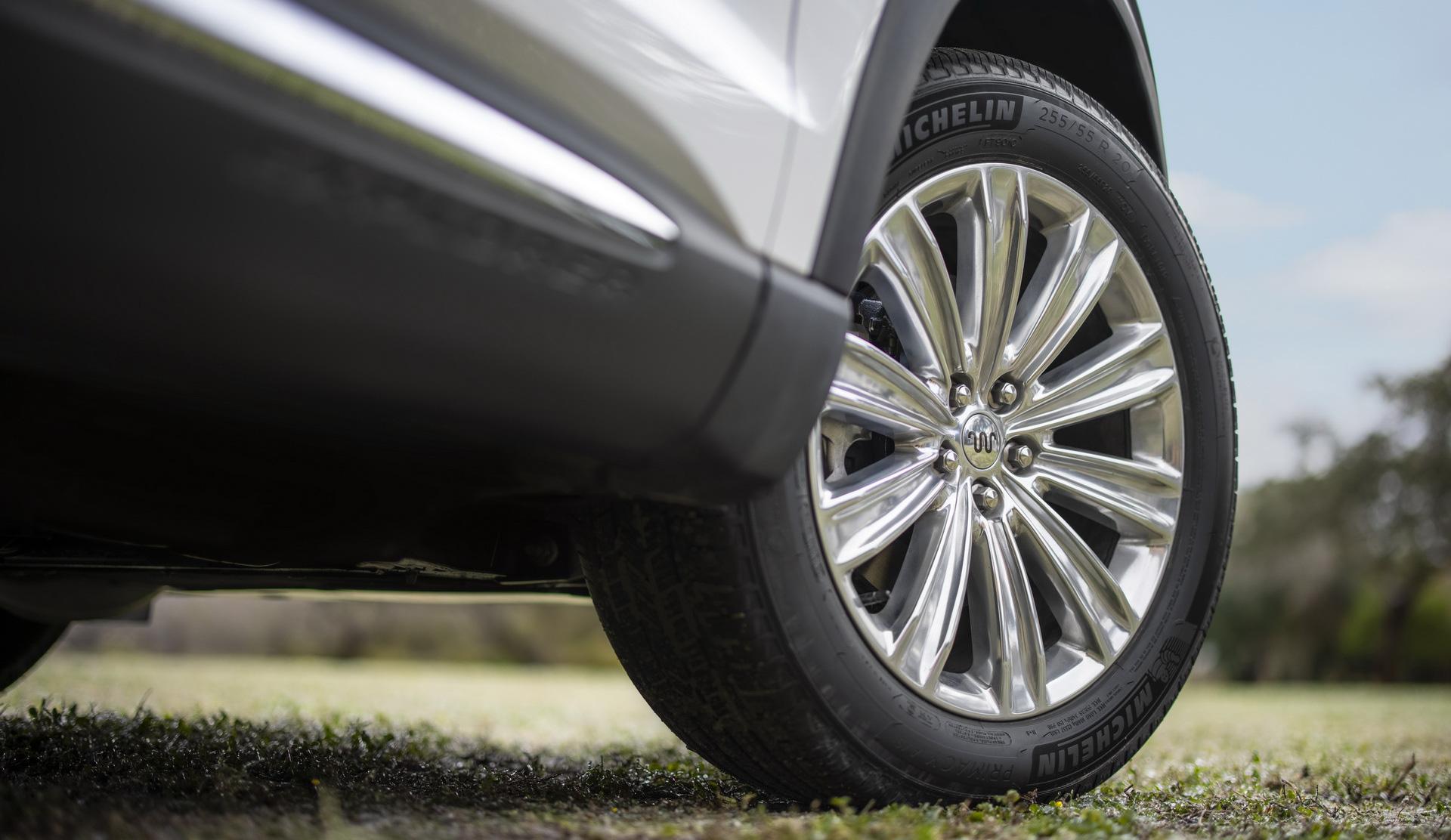 Ford tung dòng SUV khiến Honda CR-V, Mazda CX-5 lo lắng - Ảnh 8.