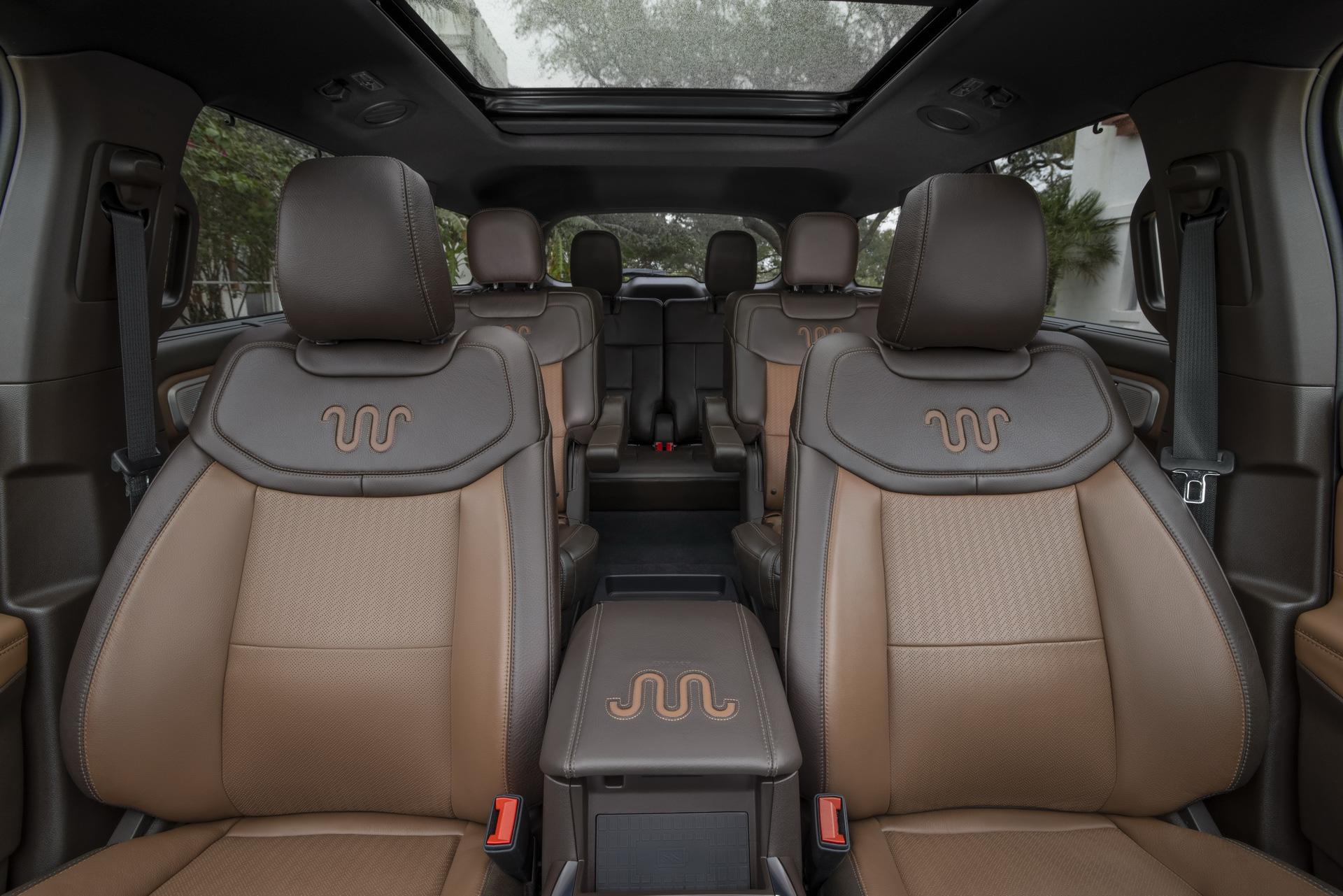 Ford tung dòng SUV khiến Honda CR-V, Mazda CX-5 lo lắng - Ảnh 5.