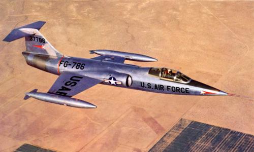 5 chiến đấu cơ thảm họa trong lịch sử: Mỹ, Liên Xô cùng có 2 chiếc - Ảnh 4.