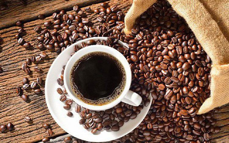 Giá nông sản hôm nay 27/2: Cà phê giảm 200 đồng/kg, lợn hơi chững giá - Ảnh 1.