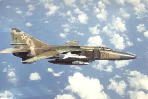 5 chiến đấu cơ thảm họa trong lịch sử: Mỹ, Liên Xô cùng có 2 chiếc - Ảnh 5.