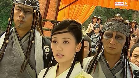 Kiếm hiệp Kim Dung: Huyền Minh nhị lão từng đả thương Trương Vô Kỵ lợi hại tới đâu - Ảnh 2.
