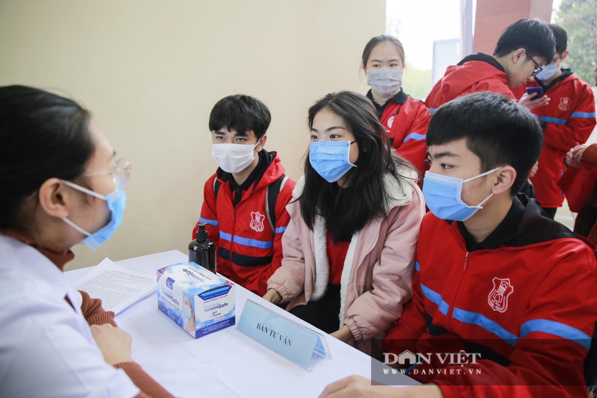 Vắc xin Covid-19 thứ 2 của Việt Nam chuẩn bị thử nghiệm lâm sàng - Ảnh 3.
