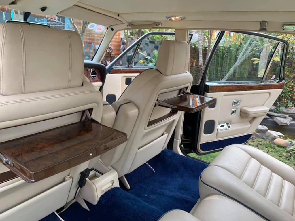 Xe sang Bentley cổ hàng hiếm của đại gia Việt vẫn có giá sốc - Ảnh 9.