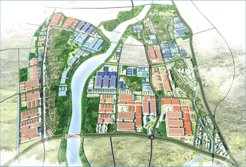 Chủ đầu tư DA khu công nghiệp đô thị gần 4 nghìn tỷ, 600ha ở Thái Bình là ai? - Ảnh 4.