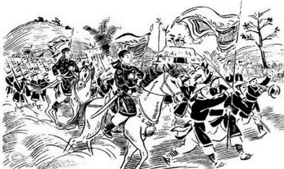 Chuyện ít biết về người cung cấp tin tình báo giúp Lê Lợi đánh chiếm thành Đông Quan - Ảnh 2.