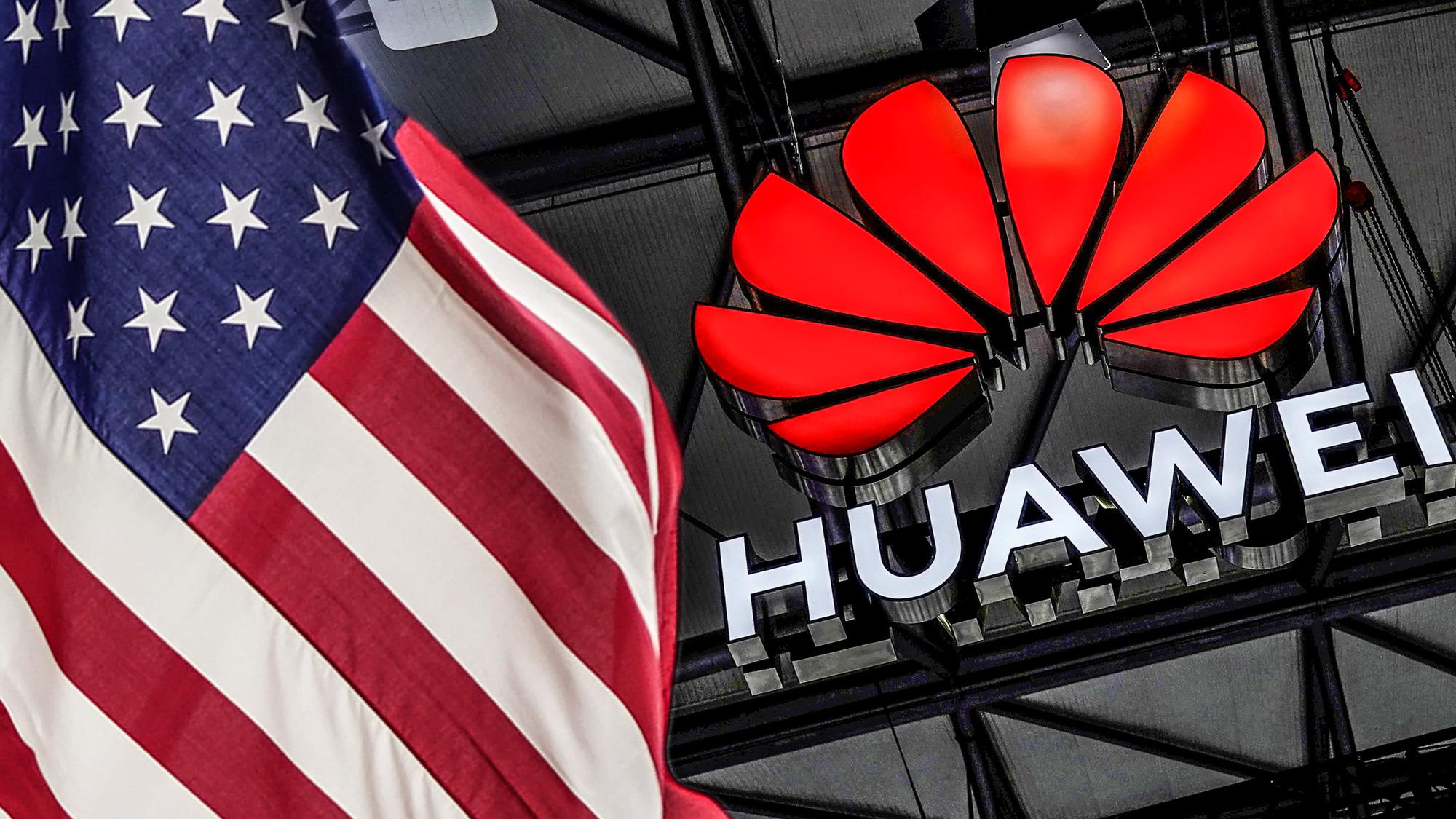 Huawei mong đàm phán lại với chính quyền Biden - Ảnh 1.