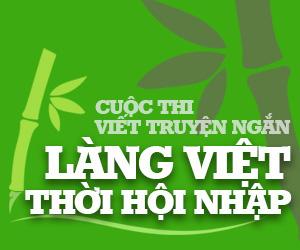 """Kết thúc nhận tác phẩm dự thi """"Làng Việt thời hội nhập"""" - Ảnh 1."""
