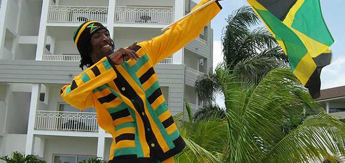 """Những nghi thức """"trò chuyện với tổ tiên"""" sôi động ở quốc đảo Jamaica - Ảnh 2."""
