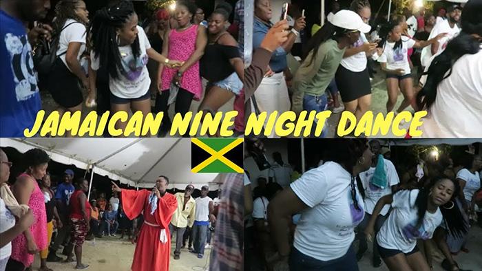 """Những nghi thức """"trò chuyện với tổ tiên"""" sôi động ở quốc đảo Jamaica - Ảnh 4."""