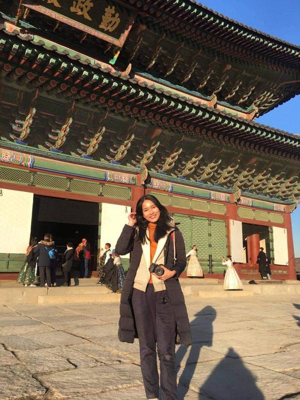 Á hậu dự thi Miss International 2021: Đi 21 nước, thông thạo 3 ngoại ngữ - Ảnh 6.