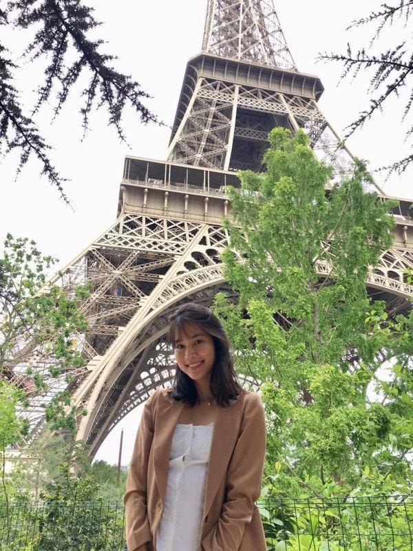 Á hậu dự thi Miss International 2021: Đi 21 nước, thông thạo 3 ngoại ngữ - Ảnh 9.