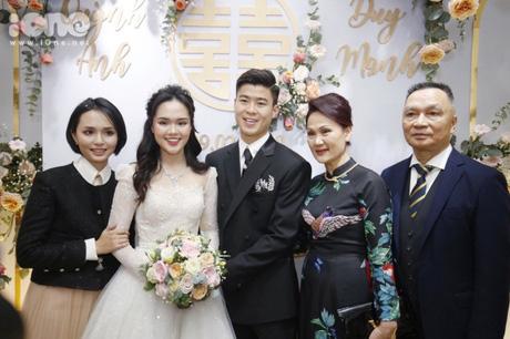 3 mẹ vợ chịu chơi và quyền lực nhất của tuyển thủ Việt Nam - Ảnh 2.