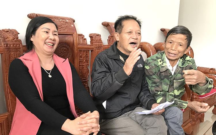 """Làng nào được mệnh danh là """"cả làng nói khoác"""", dân làng được cho là có khiếu hài hước nhất Việt Nam?"""