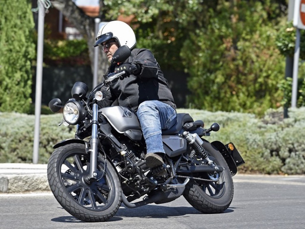 Xe mô tô Trung Quốc giá rẻ giật mình, từng thâm nhập Việt Nam - Ảnh 5.