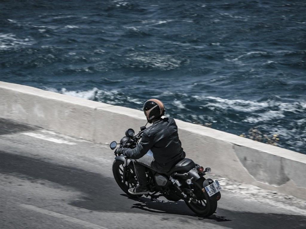 Xe mô tô Trung Quốc giá rẻ giật mình, từng thâm nhập Việt Nam - Ảnh 6.