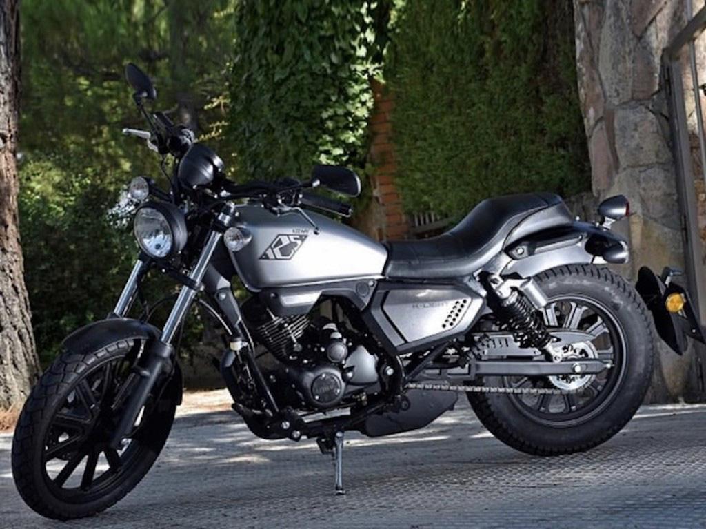 Xe mô tô Trung Quốc giá rẻ giật mình, từng thâm nhập Việt Nam - Ảnh 7.