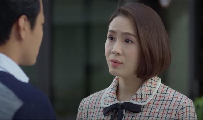 Phim Hướng dương ngược nắng tập 24: Kiên thay đổi kế hoạch vì yêu Châu? - Ảnh 3.
