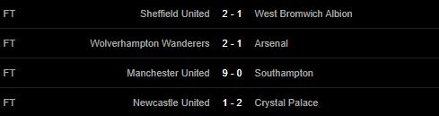 """M.U đè bẹp Southampton, HLV Solskjaer nhắc tới """"phép thuật bóng đá"""" - Ảnh 3."""