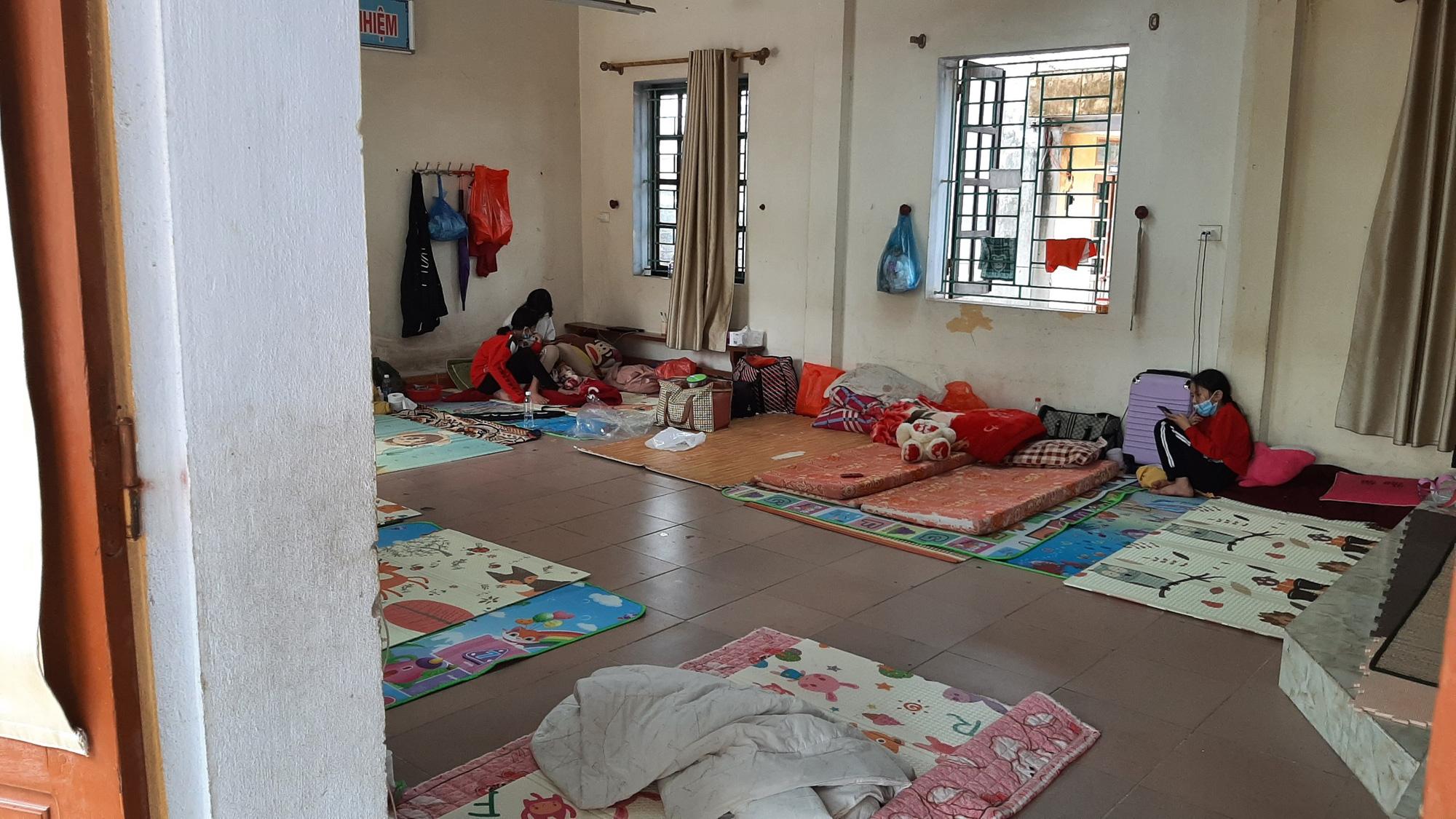 Xúc động những lưu bút yêu thương của học sinh tiểu học Chí Linh gửi lực lượng tuyến đầu chống dịch Covid-19 - Ảnh 2.