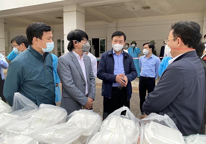 Xúc động những lưu bút yêu thương của học sinh tiểu học Chí Linh gửi lực lượng tuyến đầu chống dịch Covid-19 - Ảnh 3.