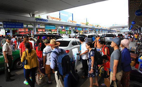 Giá vé bay Tết Tân Sửu: Vietnam Airlines, Vietjet, Bamboo Airways giảm không phanh, chỉ còn vài trăm nghìn đồng - Ảnh 1.