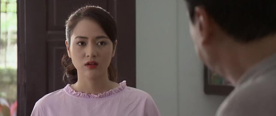 """Nữ diễn viên bị NSND Hoàng Dũng mắng """"hỗn láo"""" trên truyền hình là ai? - Ảnh 1."""