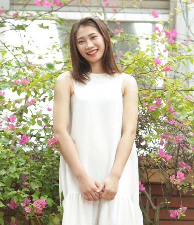 Hot girl bóng chuyền Quảng Bình 22 tuổi: Chân dài 1m75, mê trà sữa - Ảnh 17.