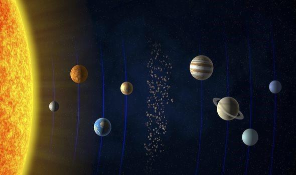 Hành tinh thứ 9 trong Hệ Mặt Trời có tồn tại, các nhà khoa học tăng cường tìm kiếm - Ảnh 3.