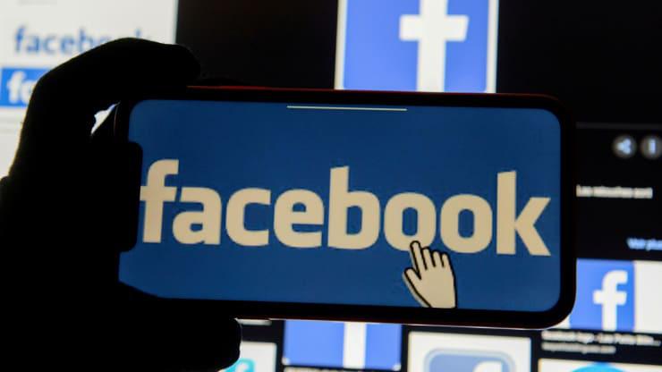 Úc 'phớt lờ' Facebook trong chiến dịch tuyên truyền tiêm chủng vaccine Covid-19 - Ảnh 1.