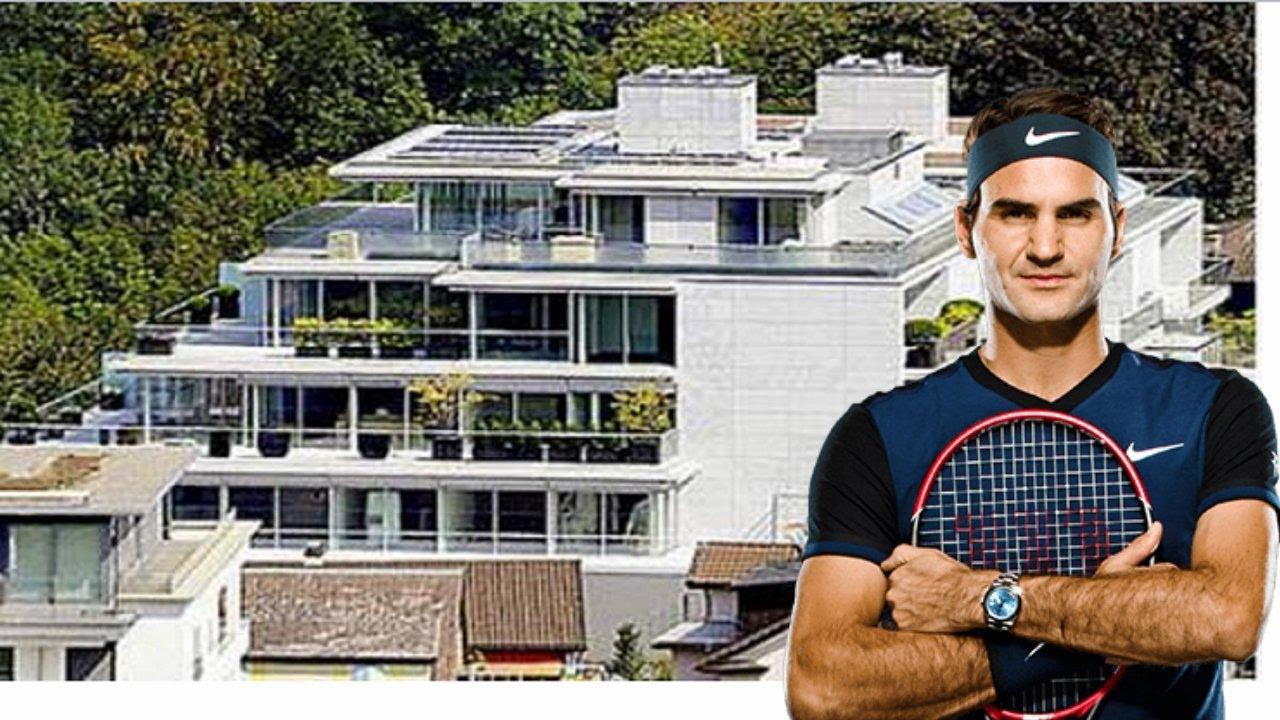 Các ngôi sao quần vợt làm gì với khối tài sản hàng triệu USD? - Ảnh 4.