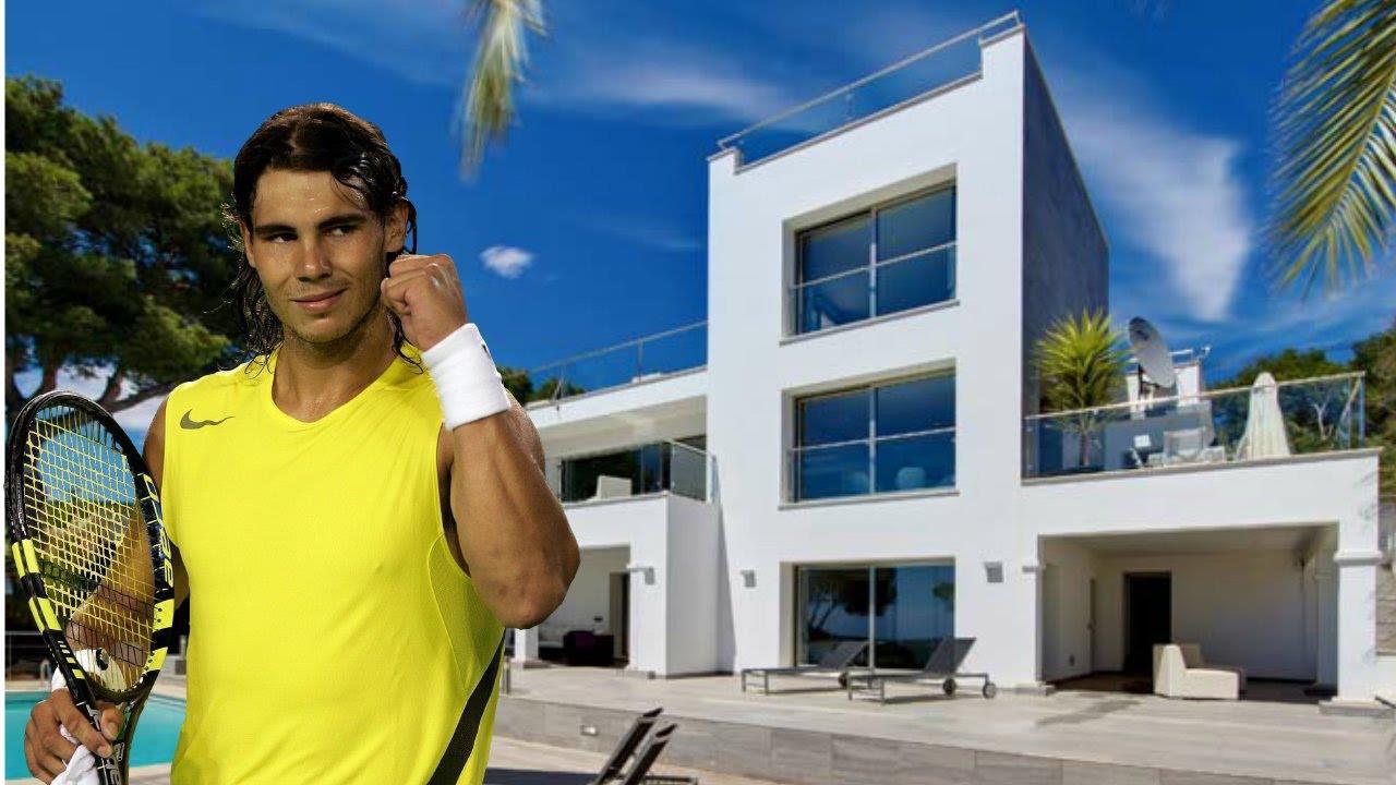 Các ngôi sao quần vợt làm gì với khối tài sản hàng triệu USD? - Ảnh 3.