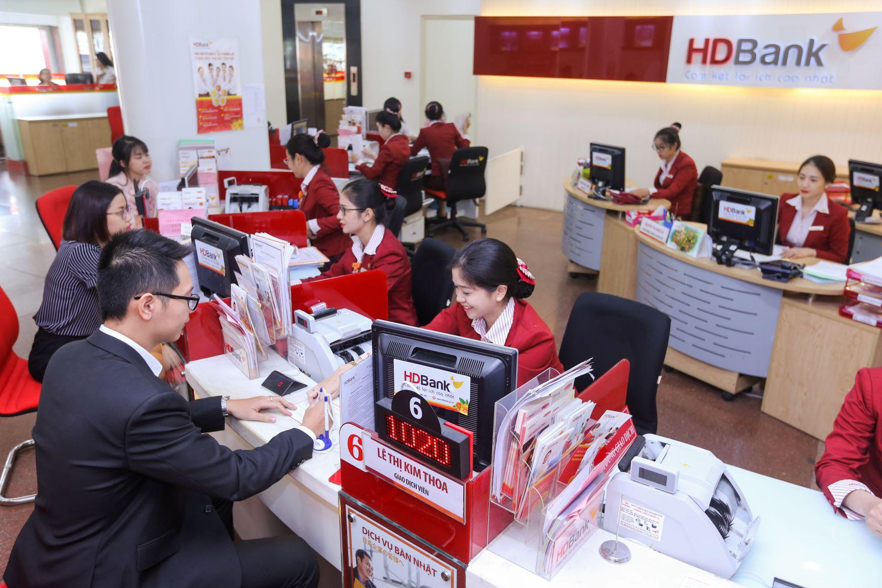 HDBank giảm lãi suất vay trung dài hạn - Ảnh 2.